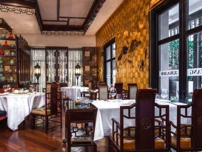 Restaurantes san valentin en madrid Tse Yang