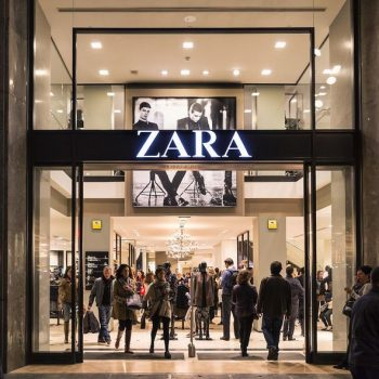 zara black friday 2019