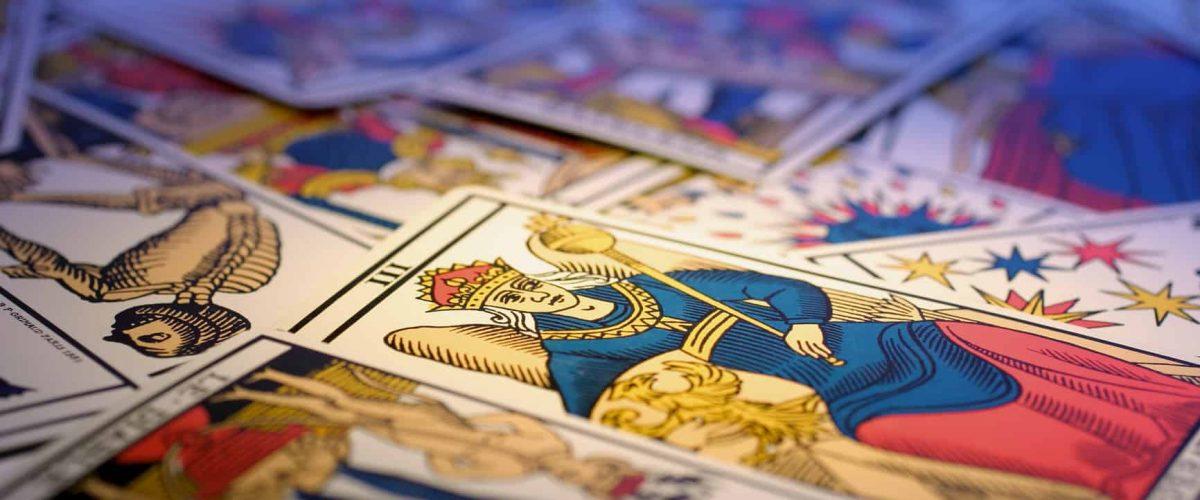 el emperador carta del tarot