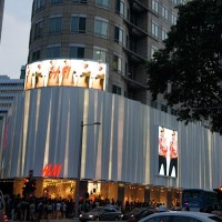 H&M Finally here in Singapore!