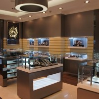 Gc Smart Luxury Watches boutique at Marina Square