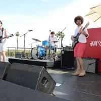 H&M sponsors Coachella music festival