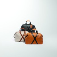 Tumi- the bearable travel fit for California