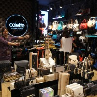 Affordable luxury brand Colette by Colette Hayman launches 3 store locations in Singapore!