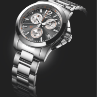 Longines launches French Tennis open Roland Garros watch