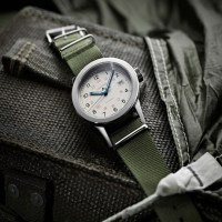 Longines Heritage Military COSD- a timeless military adaptation
