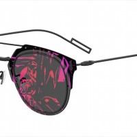 Safilo Men's branded SS17 sunglasses for urbane tastes