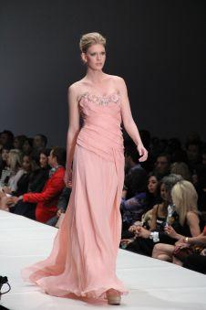 Fashion Houston - Blush