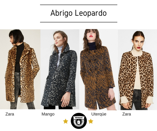 abrigo chic shopping sevilla
