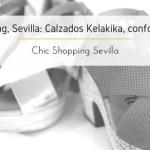Go Shopping, Sevilla: Calzados Kelakika, confort y diseño