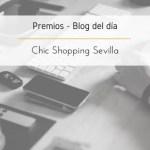 Premios – Blog del día