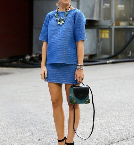 GETTING ISNPIRED BY MIROSLAVA DUMA