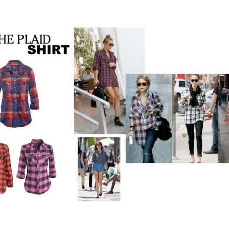 FALL 2013 TREND REPORT