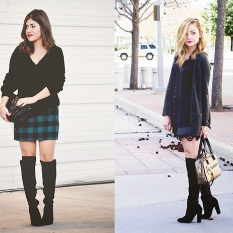 RECREATING OUTFITS