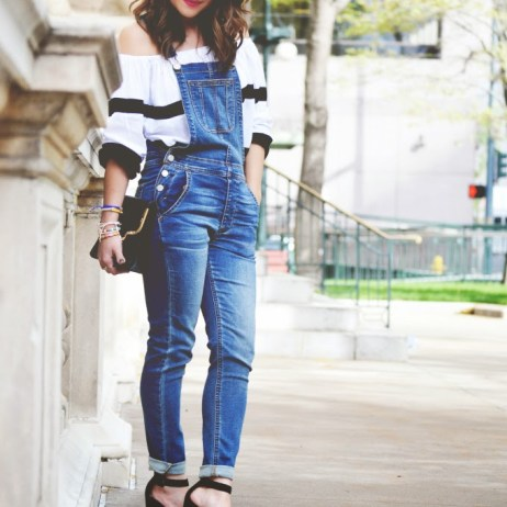 DENIM OVERALL CRUSH – CHIC STYLE LINK UP