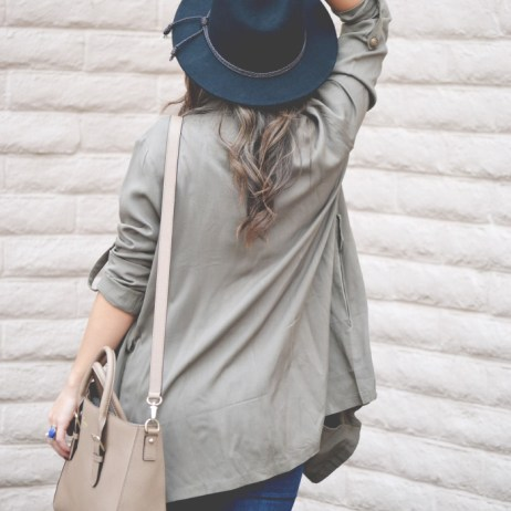 FALL LAYERS AND ACCESSORIES