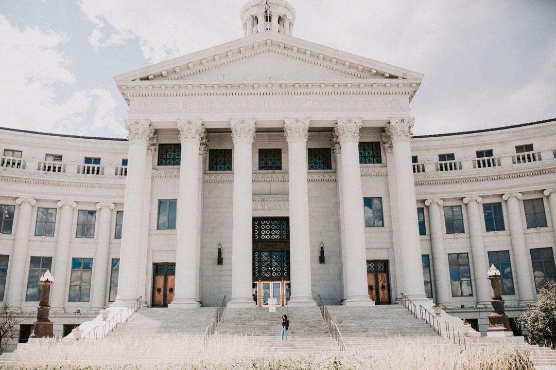 Denver Civic Center