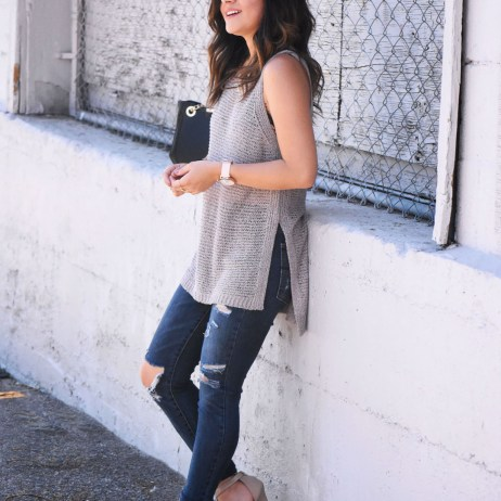 ASTR KNIT TOP AND GIVEAWAY
