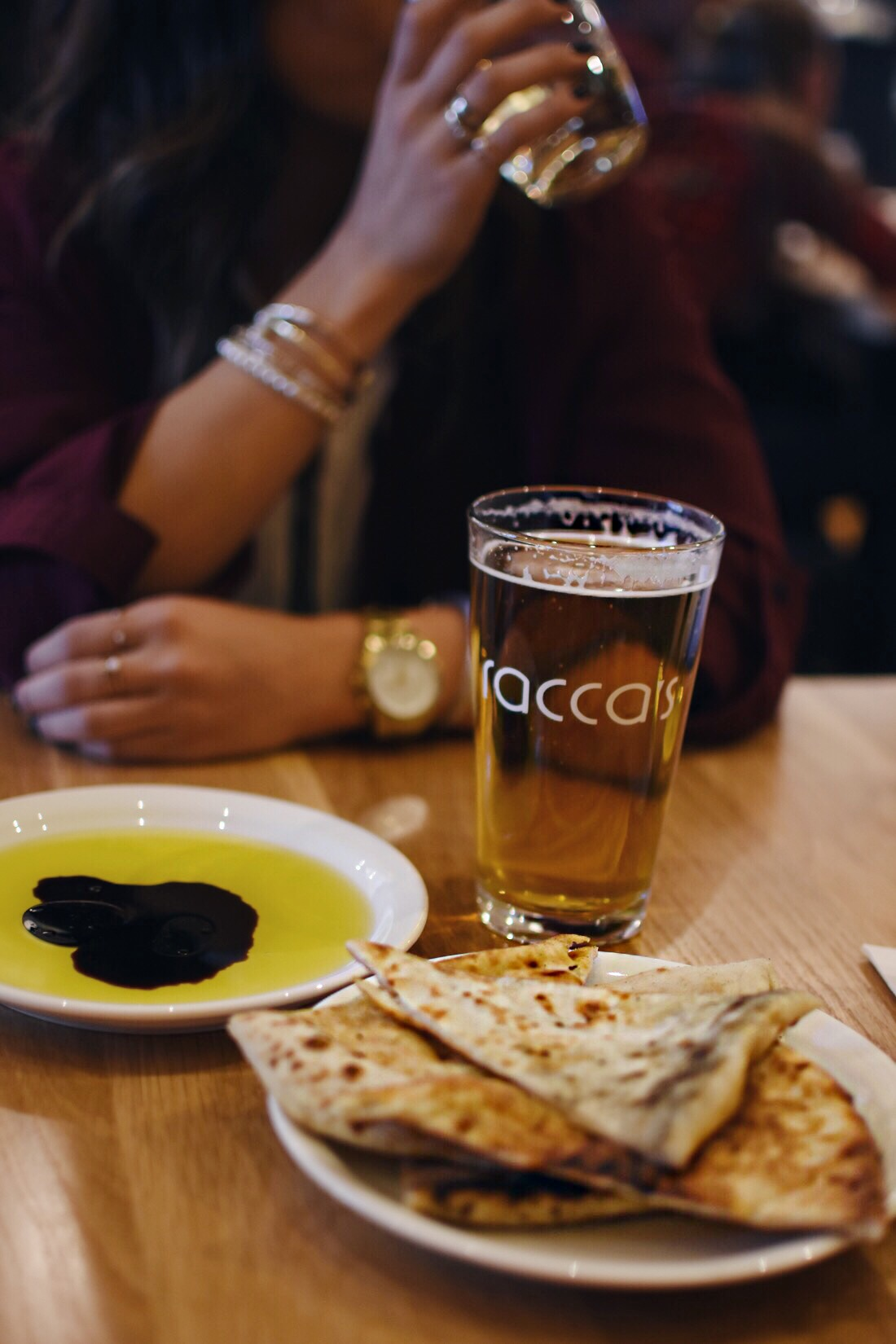 Racca's Pizzeria Napoletana at Colorado Mills Mall