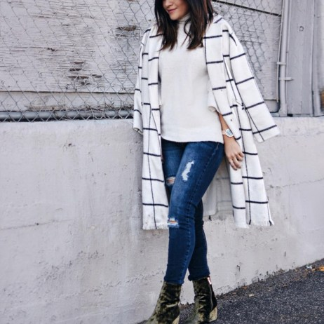 SHOPPING IDEAS TO STAY CHIC THIS WINTER