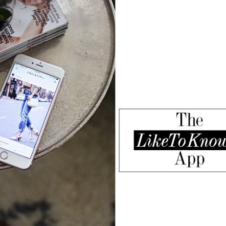 THE LIKETOKNOW.IT APP IS HERE!