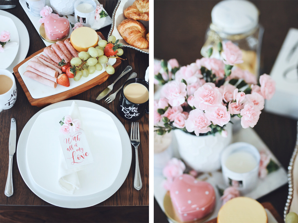 How to make saint valentine's day special again