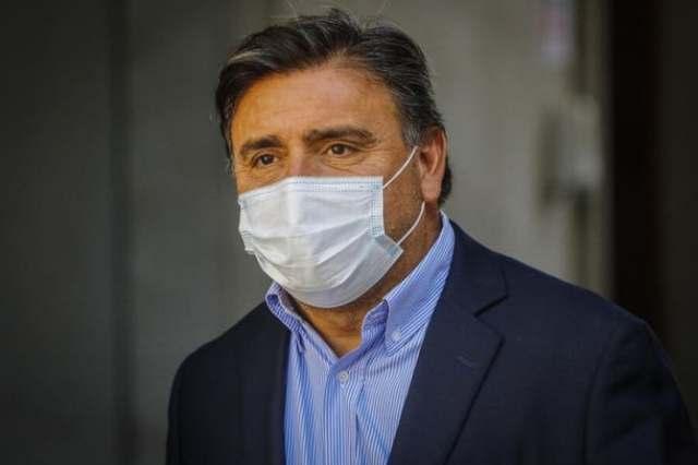 Se enciende pugna por sucesor de Melero: UDI sondea a Cristián Labbé y a alcalde Olavarría