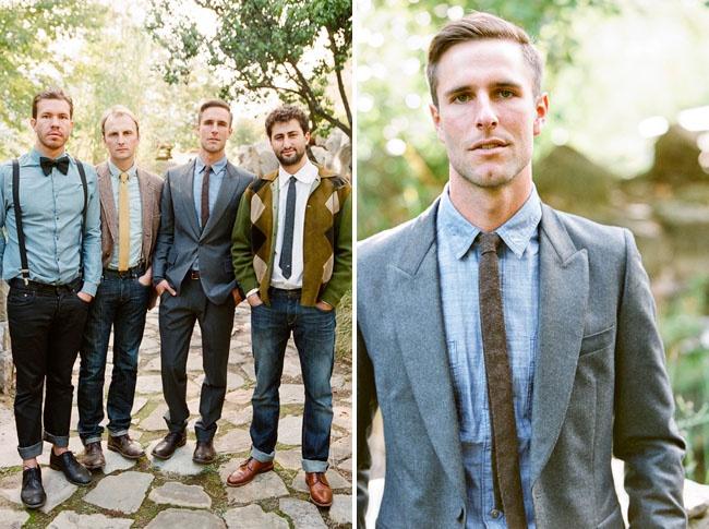 Image result for smart casual groomsmen