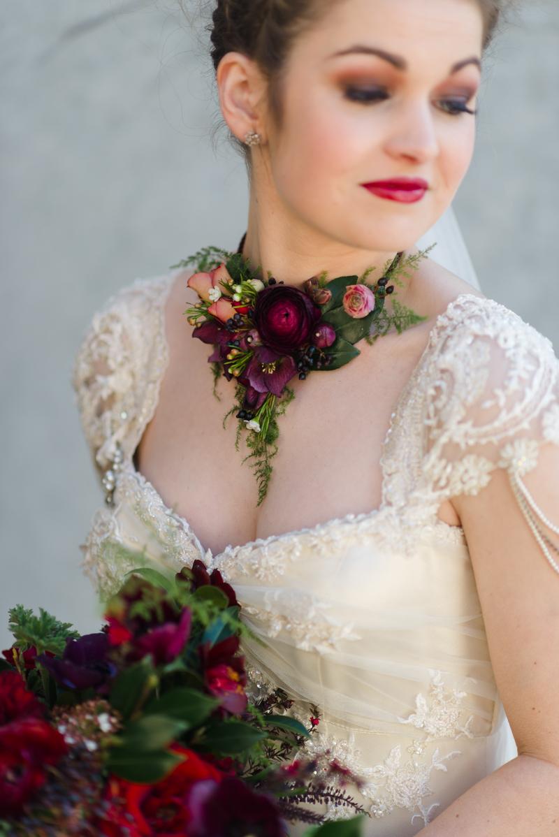The Most Stunning Autumn Wedding Inspiration Chic
