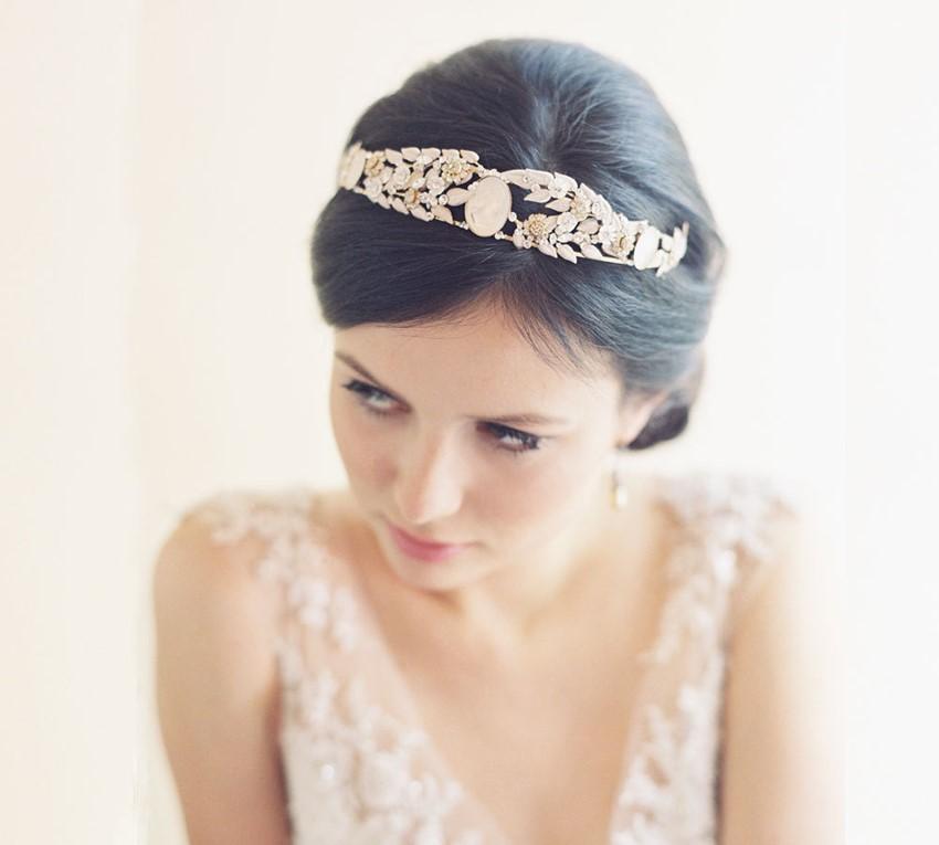 5 perfect vintage bridal hair accessories crown etsy erica elizabeth designs
