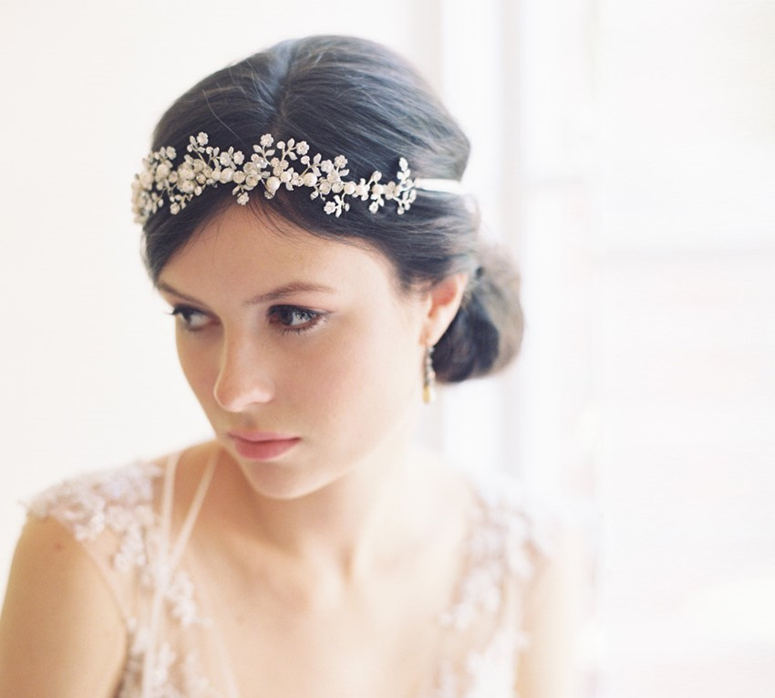 5 perfect vintage bridal hair accessories vine by erica elizabeth designs