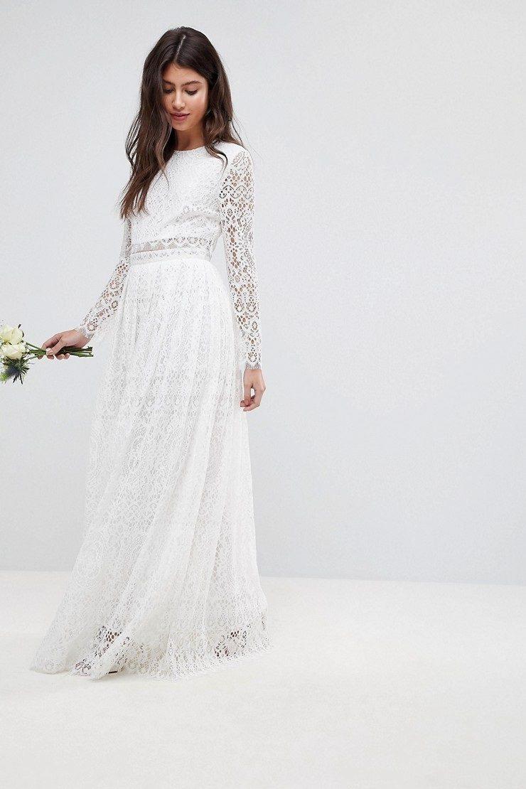 Blush Wedding Shoes Bride