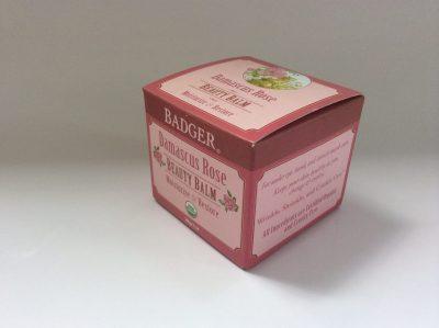 Badger Beauty Balm in Box