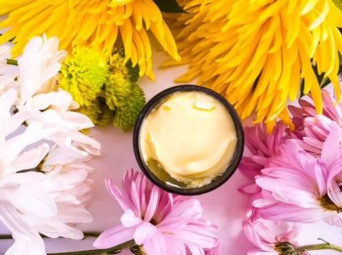 Beija Flor Naturals Cocoa Mango Buttercream • chidibeauty.com