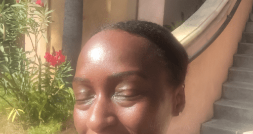 Microbladed Eyebrows for Black Women • chidibeauty.com