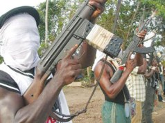 Kidnappers kill Chinese expatriate, driver, police escort in Kogi