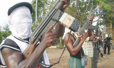 Abia monarch laments over invasion of community by kidnappers, armed-robbers
