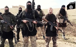 ISIS plans to attack South Africa – UK claim