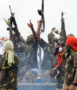 5,000 fighters ready to evict Hausa, Yoruba —Niger Delta agitators