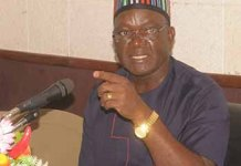 Governor Ortom reacts to Buhari's plan visit to BenueGovernor Ortom reacts to Buhari's plan visit to Benue