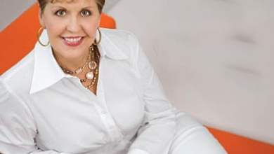 Joyce Meyer 31st March 2021 Daily Devotional