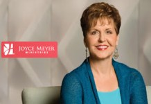 JOYCE MEYER DEVOTIONAL 1ST AUGUST 2020