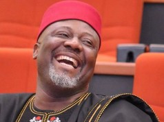 90-day deadline for my recall has expired, says Dino Melaye
