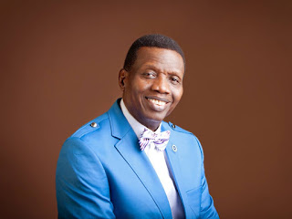 COVID-19: Stay at home if you love yourself – Pastor Adeboye