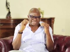 Of a truth EFCC is APC's attack-dog, Fayose reacts to arrests of ekiti top officials