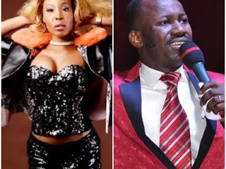 Apostle Suleman: Stephanie Otobo's lawyer, Festus Keyamo withdraws from case
