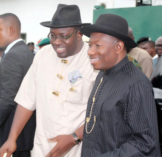Jonathan wasted 6 years in Aso Rock