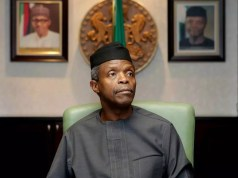 Benue killings: You lied, Osinbajo replies Ortom