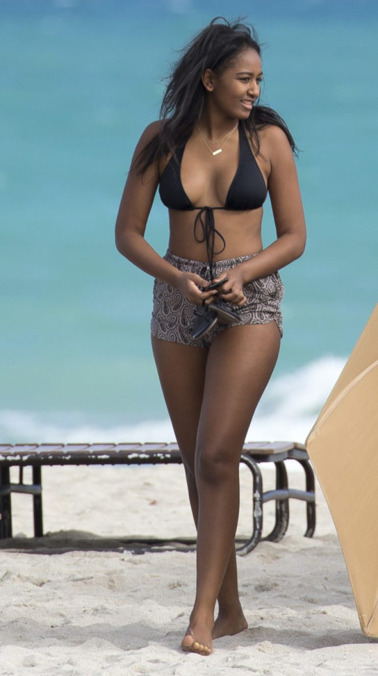 Hottest Photos of the Week: Sensational Sasha Obama