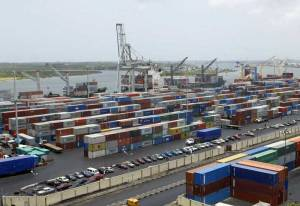 Section Of Apapa Wharf Road To Be Shut For One Year